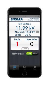 SIKORA App