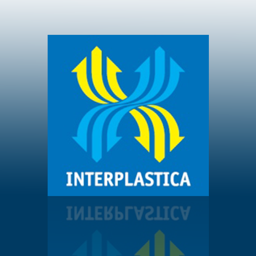 Interplastica logo