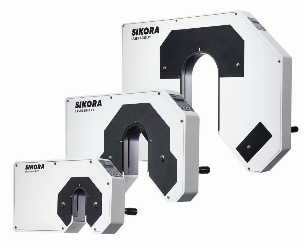 Product image - LASER Series 6000
