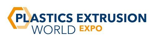 Exhibition logo - Plastics Extrusion World Expo