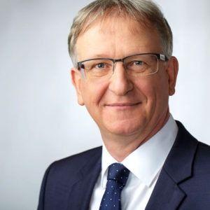 Neu im Vorstand der SIKORA AG: Dr. Jörg Wissdorf