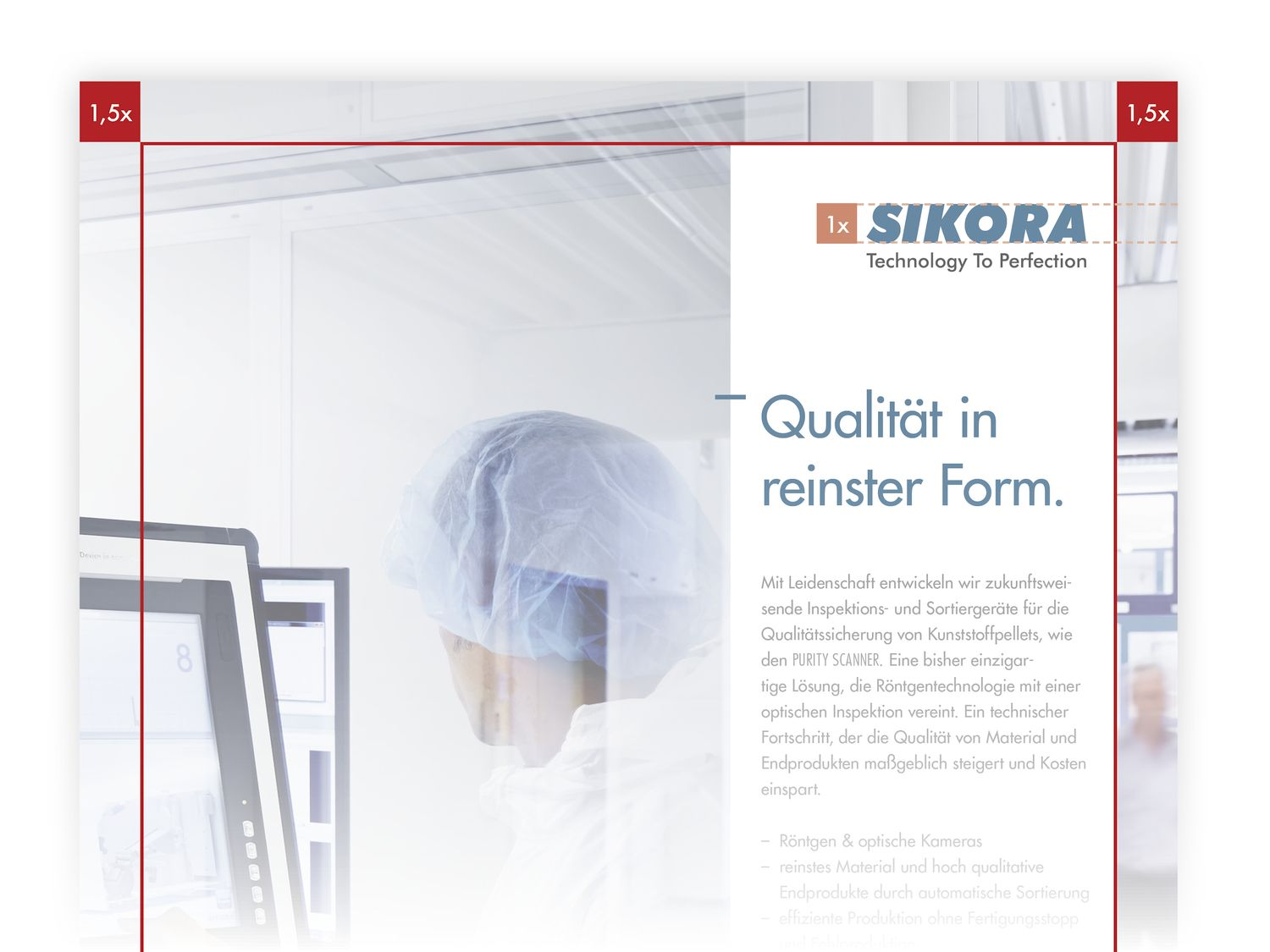 SIKORA » Corporate Design Manual